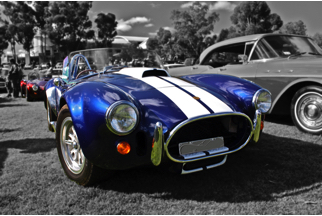 21st Birthday Gift Ideas For The Classic Car Lover